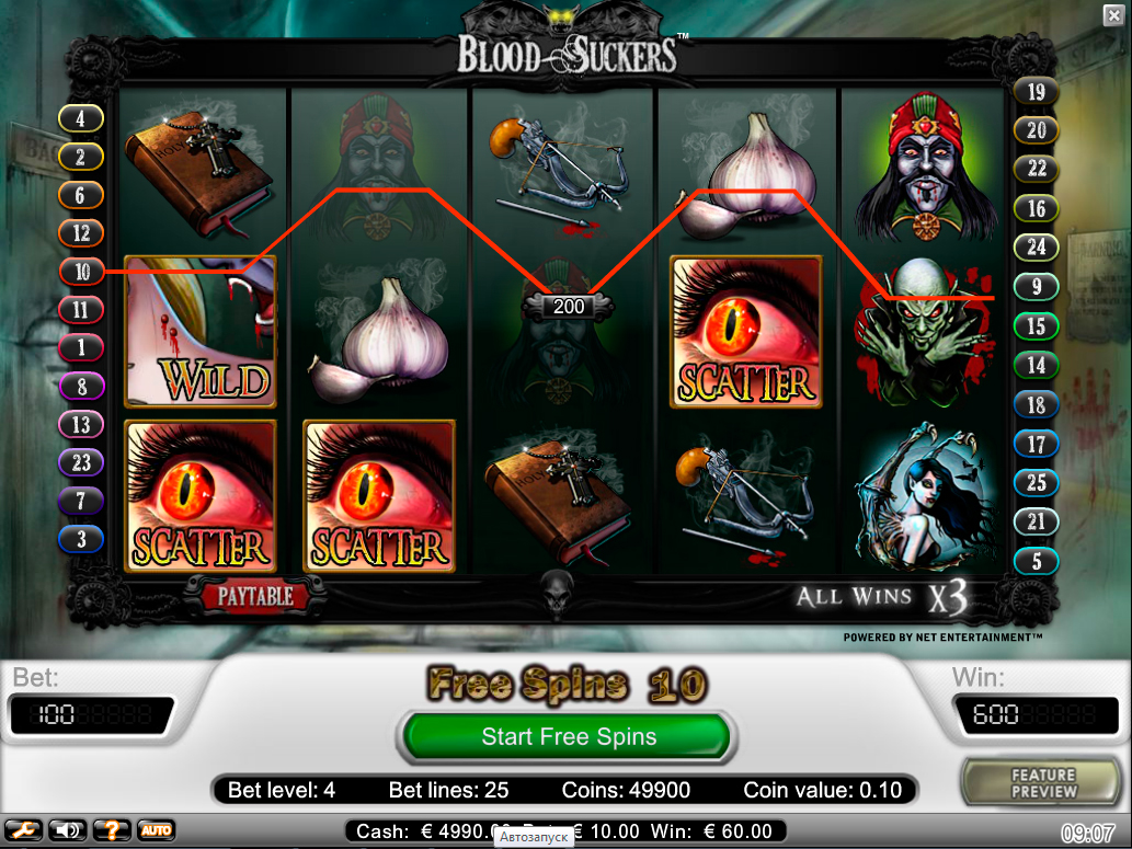 Casinos On Line Gratis Sin Descargar