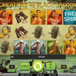 creature from the black lagoon tragamonedas gratis