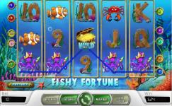 fishy fortune tragamonedas gratis