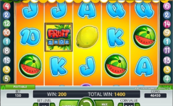 fruit shop tragamonedas gratis