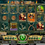 ghost pirates tragamonedas gratis