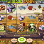 jungle games tragamonedas gratis
