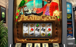 pirates gold tragamonedas gratis