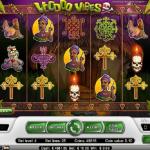 voodoo vibes tragamonedas gratis