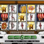 viking's treasure tragamonedas gratis