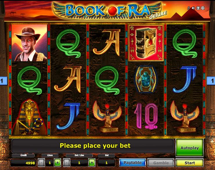 juegos de tragamonedas book of ra