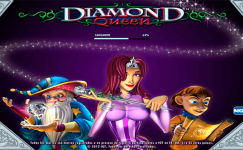 slots gratis igt diamond queen