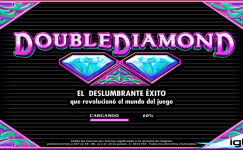 double diamond igt tragamonedas
