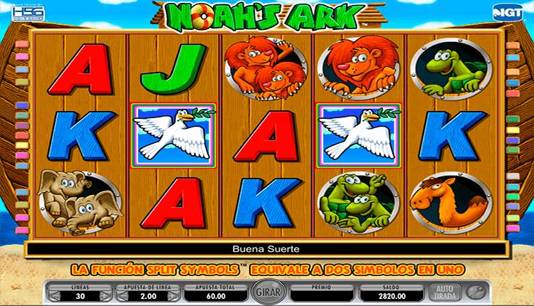 casino gratis para jugar sin descargar