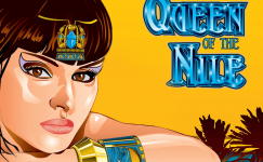 juegos de casino tragamonedas queen of the nile