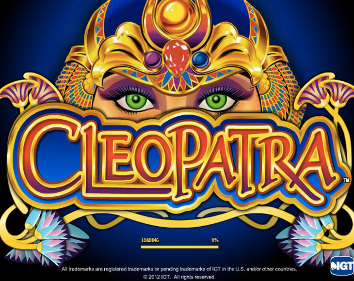 The Common Features of Cleopatra Slots Online