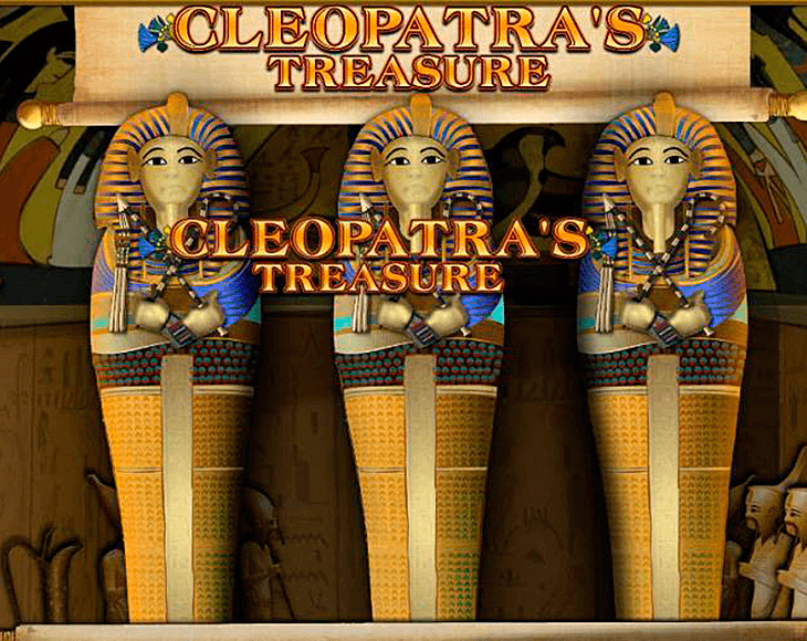 Cleopatra's Treasure