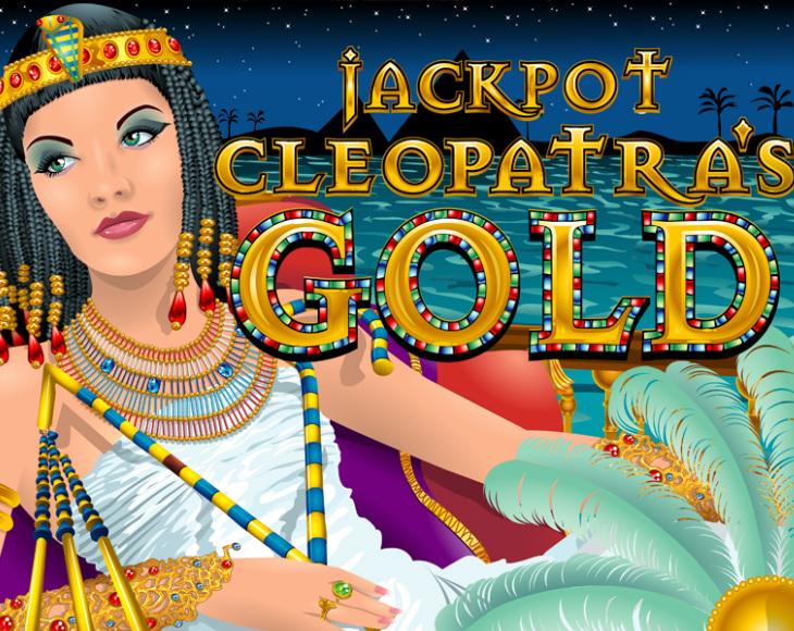 Juega Cleopatra Tragamonedas en Línea Gratis o Dinero Real
