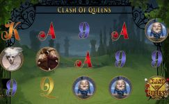 clash of queens tragaperras gratis sin registrarse