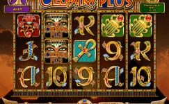 cleopatra plus máquinas tragaperras gratis