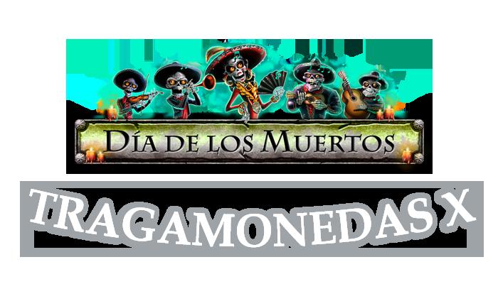 Día de los Muertos (Day of the Dead) en Tragamonedas