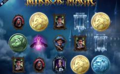 tragaperras gratuitas mirror magic sin registrarse