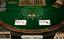 baccarat   betsoft gaming