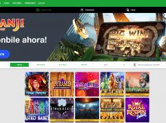 de codere casino online