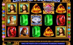 da vinci diamonds maquinas tragamonedas para jugar gratis sin registrarse