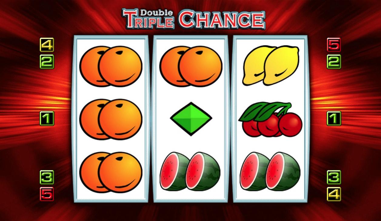 Double Triple Chance Online Gratis