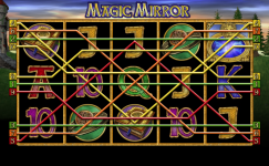 magic mirror tragaperrasgratis