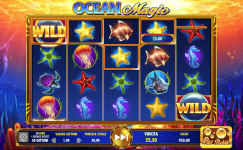 ocean magic tragaperra gratis online