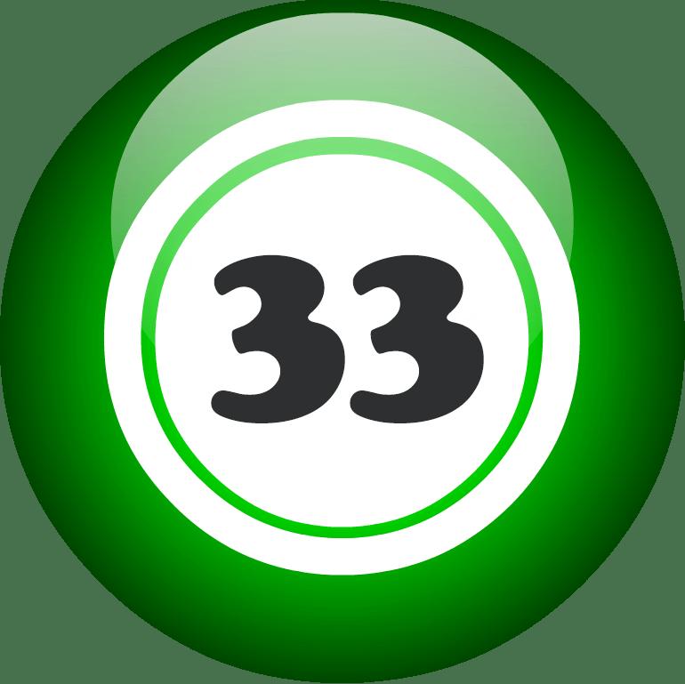 online Bingo 33