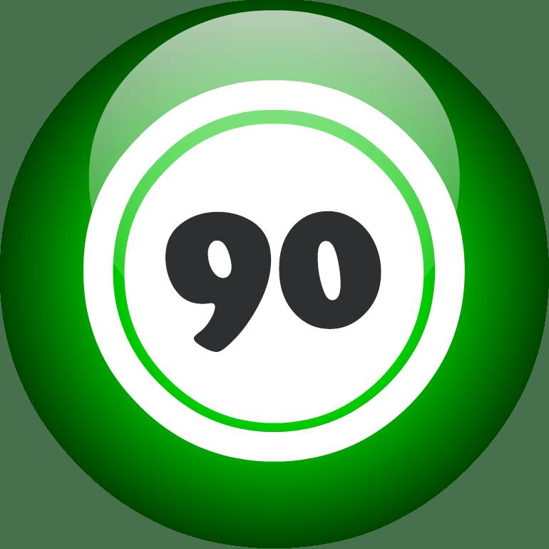 online Bingo 90