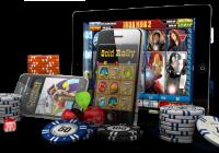 todos los desarrolladores de software de casino