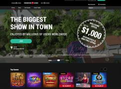 pokerstars casino tragamonedas