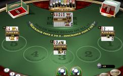 premier blackjack multi hand gold