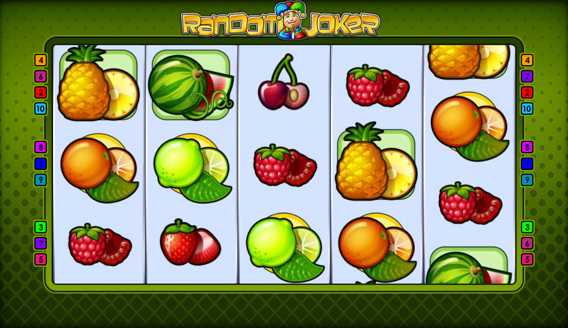 Random Joker
