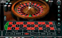roulette master