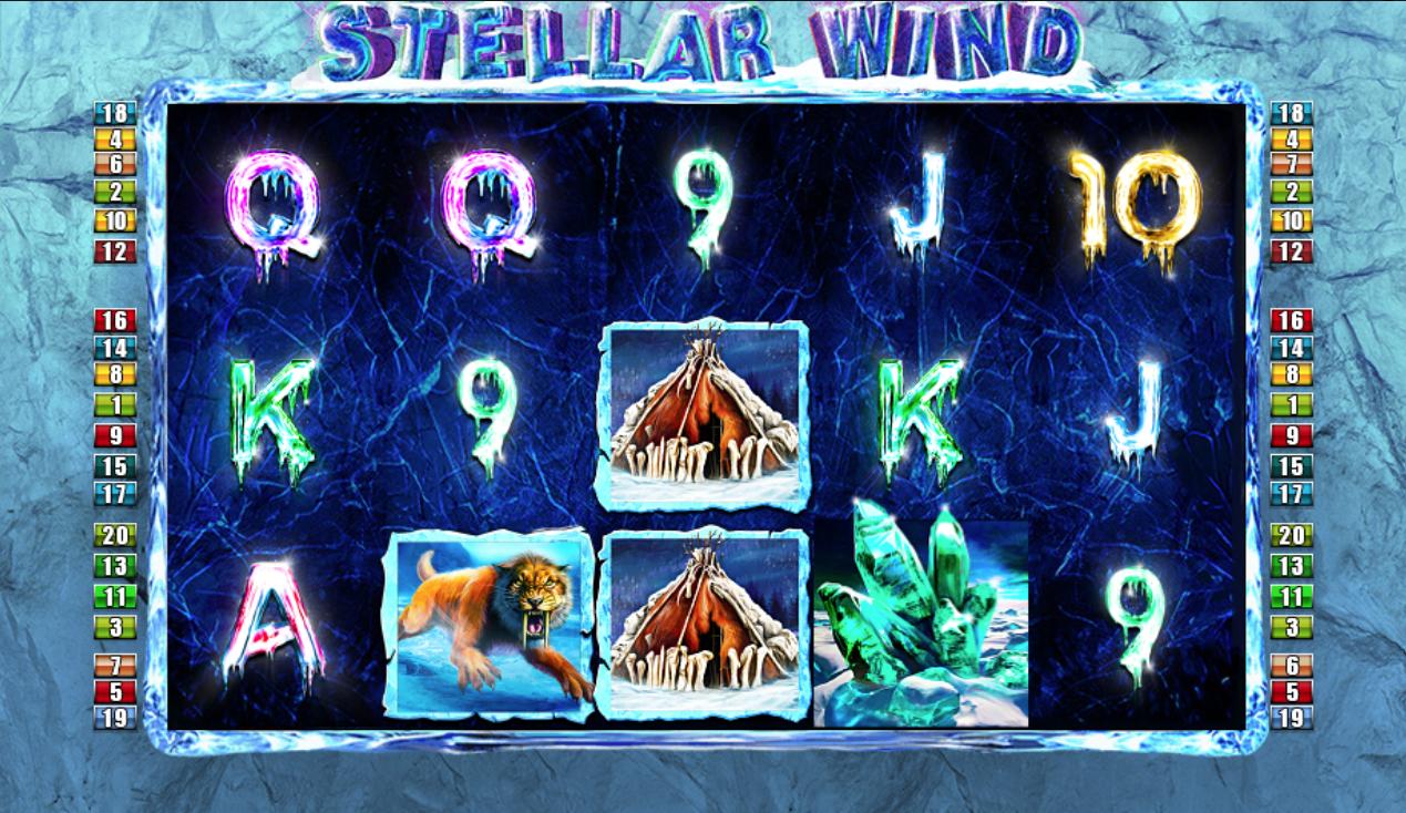 Stellar Wind
