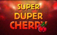 tragaperra juego gratis super duper cherry