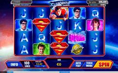 juegos de tragaperras superman