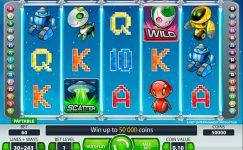 juegos de casino gratis para jugar alien robots