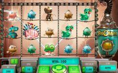 juegos de casino eggomatic sin descargar