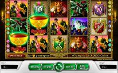 juegos de slot excalibur gratis sin registrarse