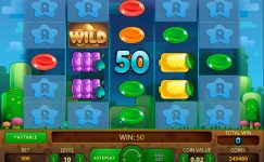 juego de casino gratis reel rush sin registro