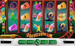 juegos casino gratis thrill spin