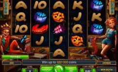 juegos de casino wild rockets sin descargar