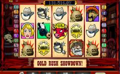 gold rush tragamonedas gratis