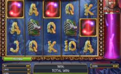 mythic maiden tragamonedas gratis