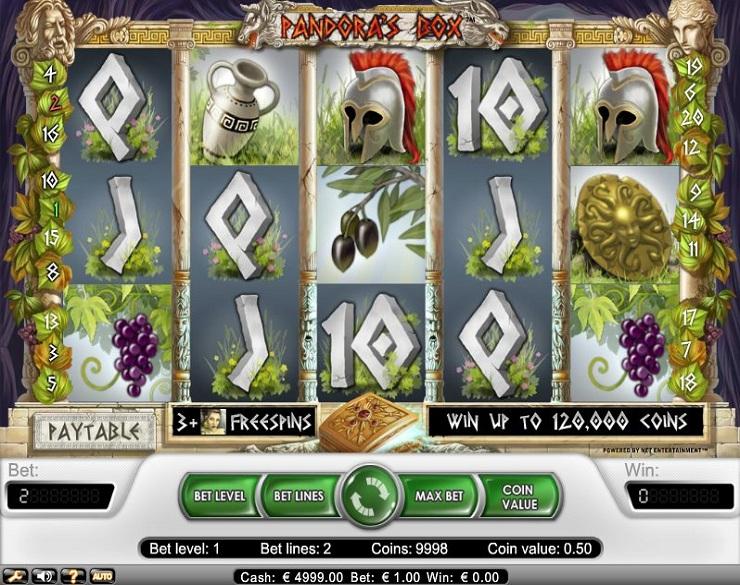 Signup bonus casino