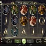 Sizzling hot casino