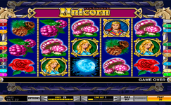 enchanted unicorn slot gratis sin registrarse