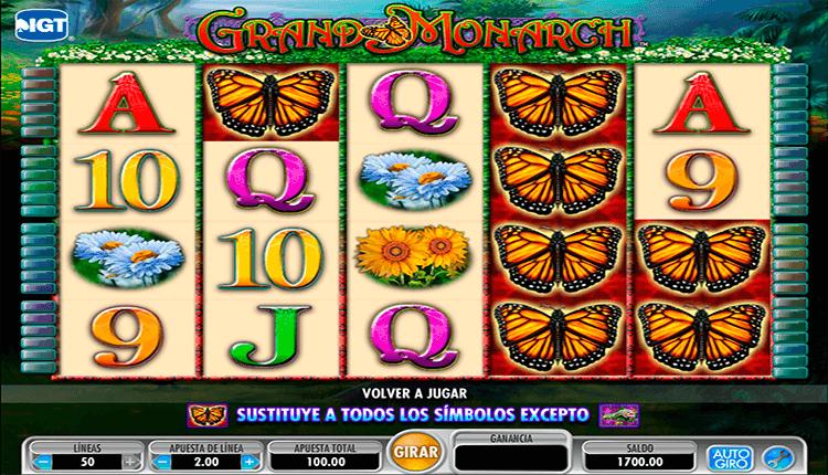Juegos De Maquinas De Casino Gratis Sin Descargar