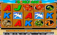 jugar noah's ark maquinas tragamonedas igt gratis